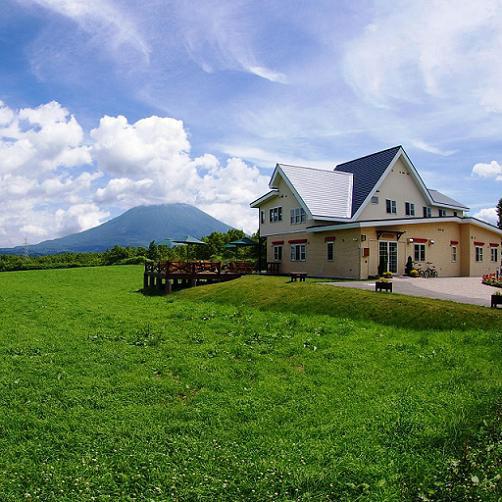 ホテル リゾートインニセコ image