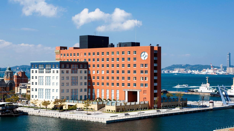 プレミアホテル門司港(旧:門司港ホテル)