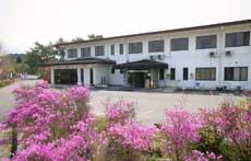 国民宿舎 恵那山荘