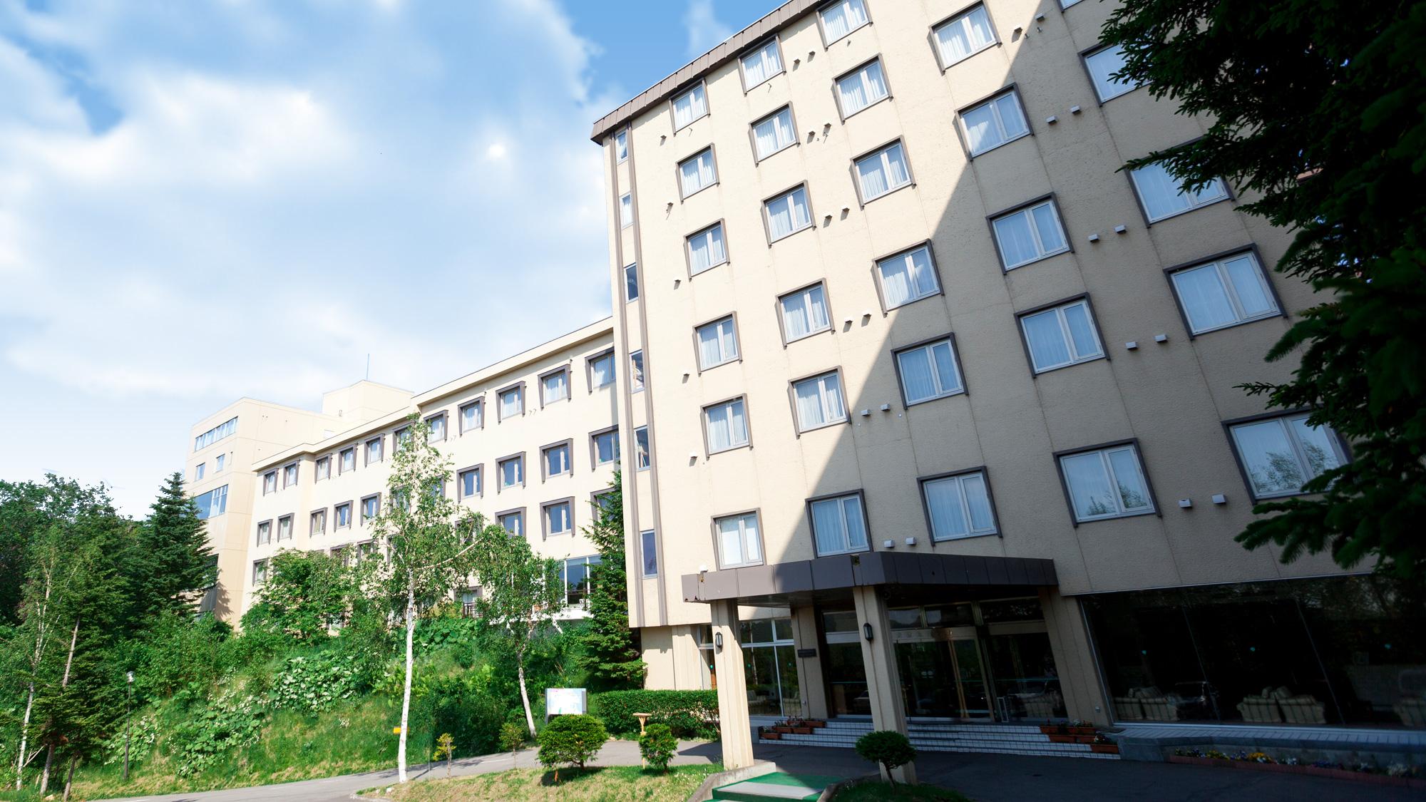 天都の宿 網走観光ホテル(BBHホテルグループ)