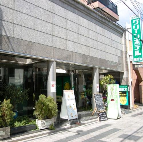 ホテル馬酔木 奈良駅前