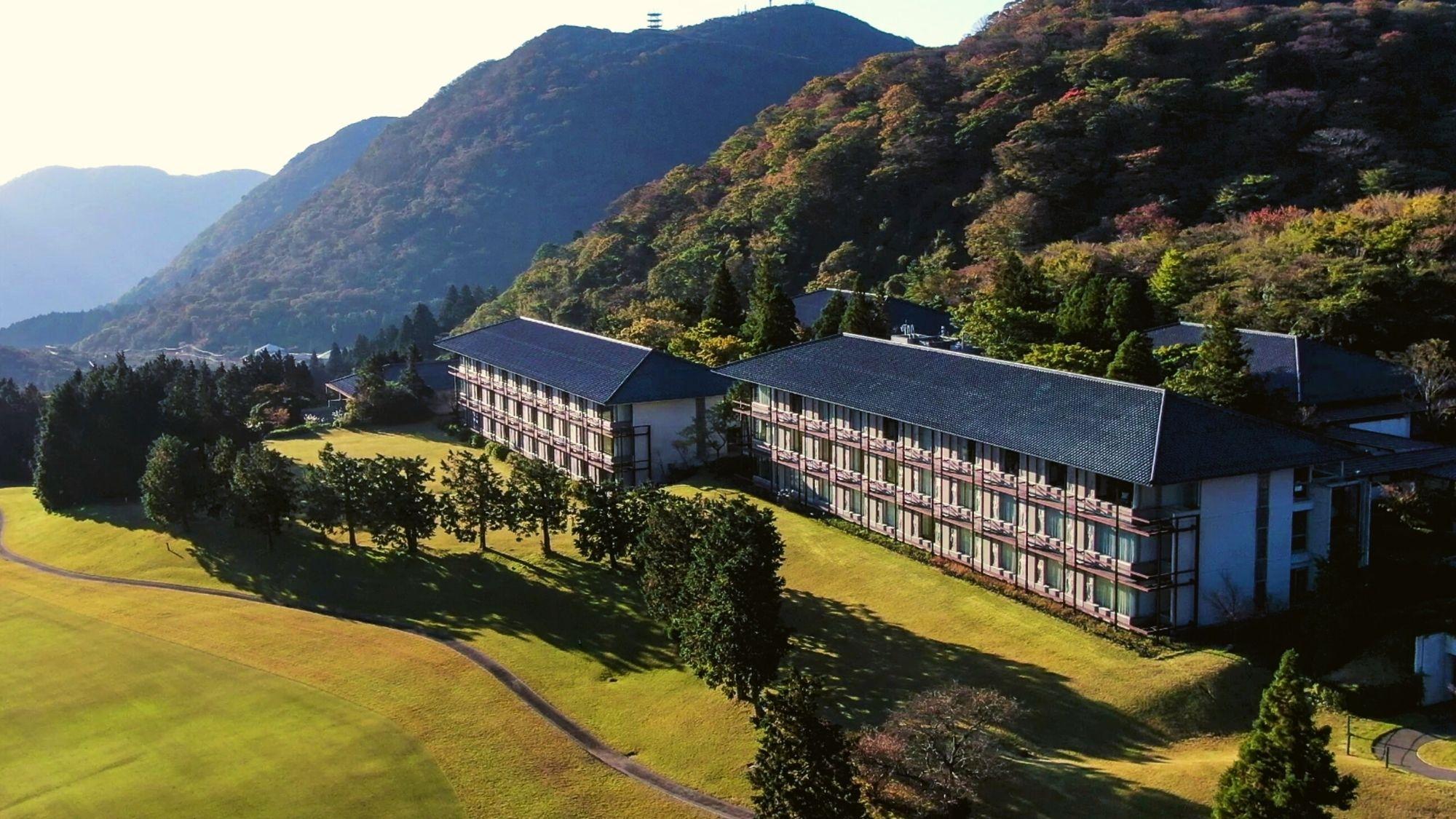 箱根湯の花プリンスホテル image