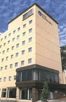 さかたセントラルホテル