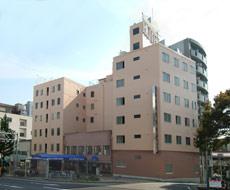 ホテル キヨシ名古屋