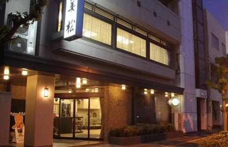奈良の宿 ホテル美松 image