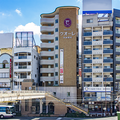 Hotel Cuore Nagasaki Ekimae