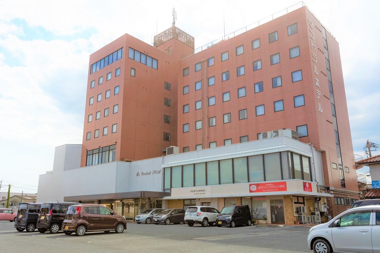 小野田セントラルホテル<山口県> image