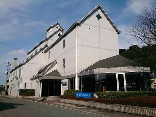 倉吉アーバンホテル