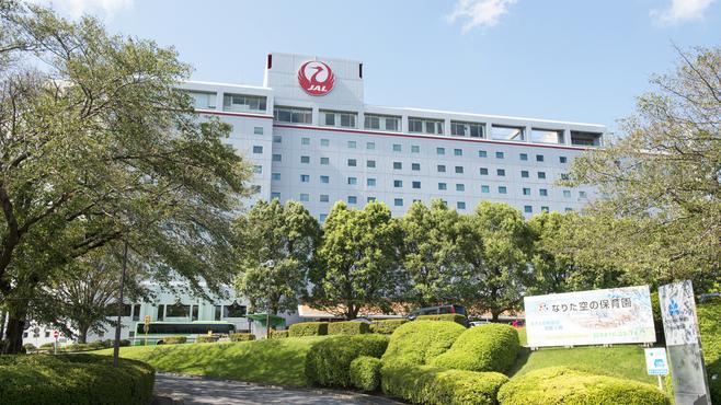 ホテル日航成田 image