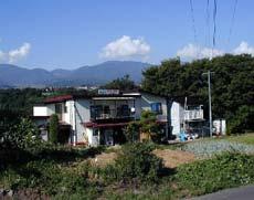 布下温泉 木島荘