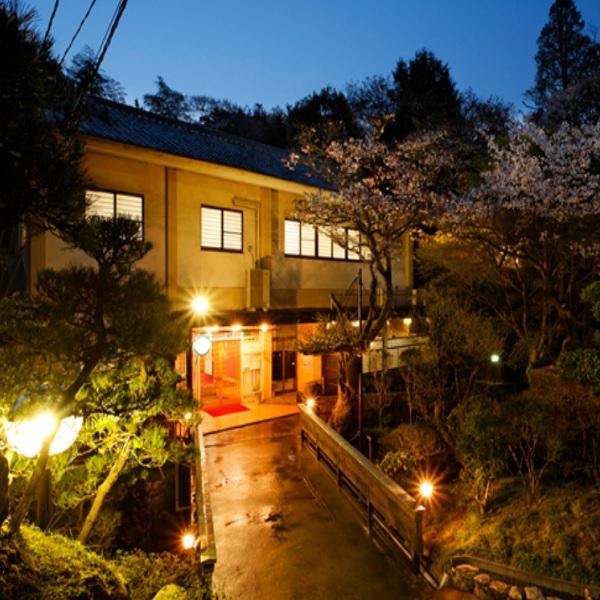 うぐいす谷温泉 竹の葉 image