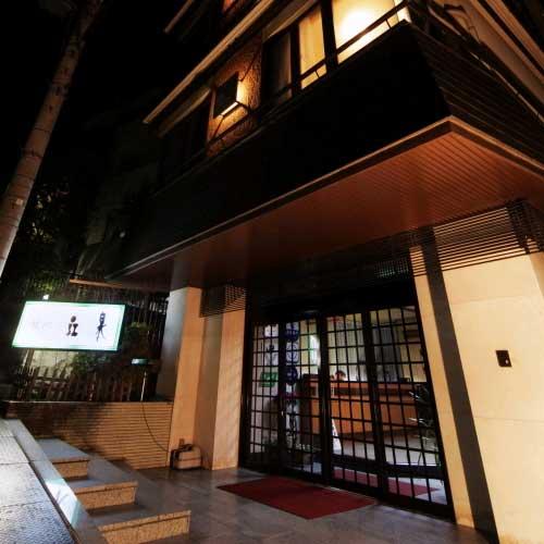 旅館 江泉
