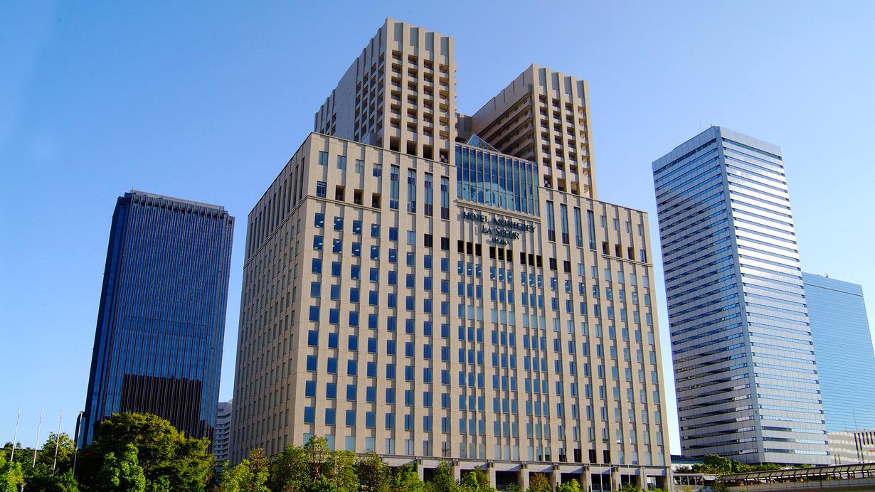 ホテルモントレ ラ・スール大阪 image