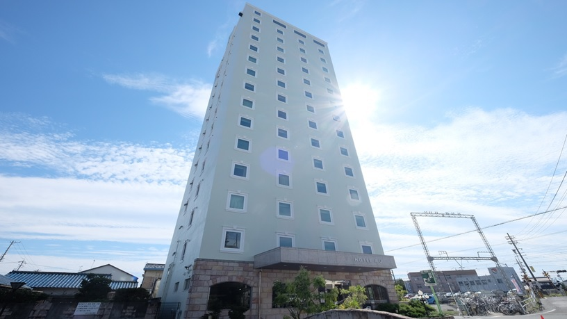 ホテルAU松阪 image