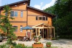 森の自然学校・森の宿