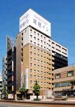 東横イン鹿児島天文館2 image