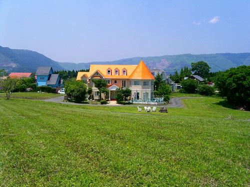 パノラマガーデンリゾート とんぼの郷 プチホテルエリーゼ
