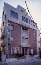 ビジネスホテルK-inn