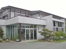 富士河口湖温泉 外川荘