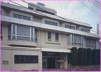 塩山温泉 井筒屋旅館