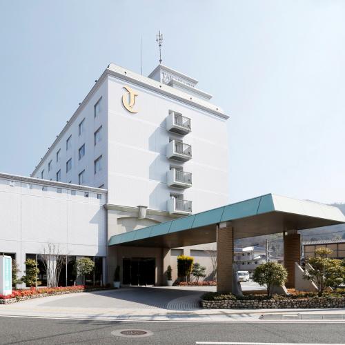 高梁国際ホテル