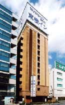 東横イン松江駅前 image