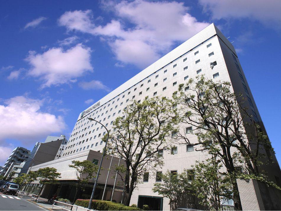 チサンホテル浜松町 image