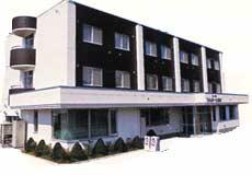 ホテル ららぽーと函館