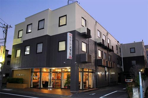 ビジネスホテル アサヒ<埼玉県本庄市>