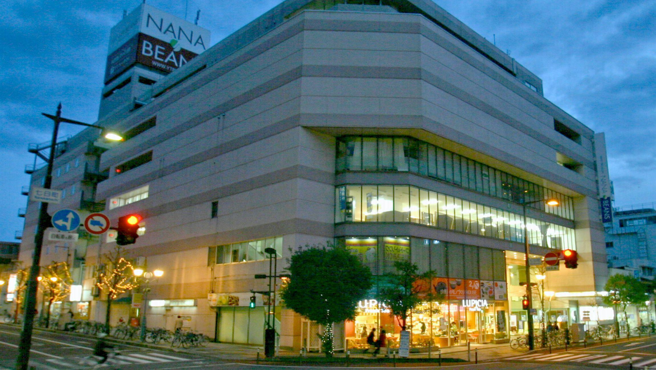 ホテルステイイン七日町 image