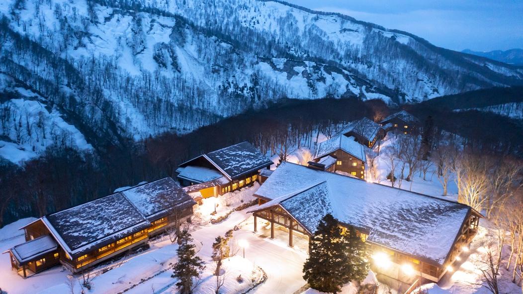 酸ヶ湯温泉 八甲田ホテル image