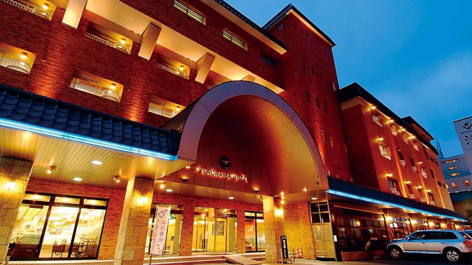 Yunohama Hotel image