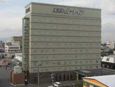 ホテルルートイン松阪駅東