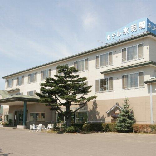 ホテル 水明閣 image