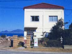 グルメ北木島