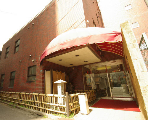 STAYTO HOTEL(旧:オークホテル)