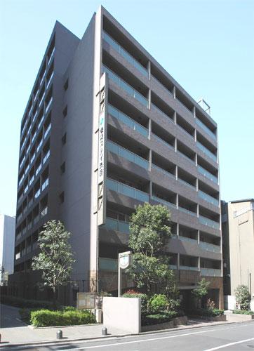 東急ステイ渋谷 (道玄坂上)
