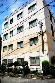 かどや旅館<兵庫県>