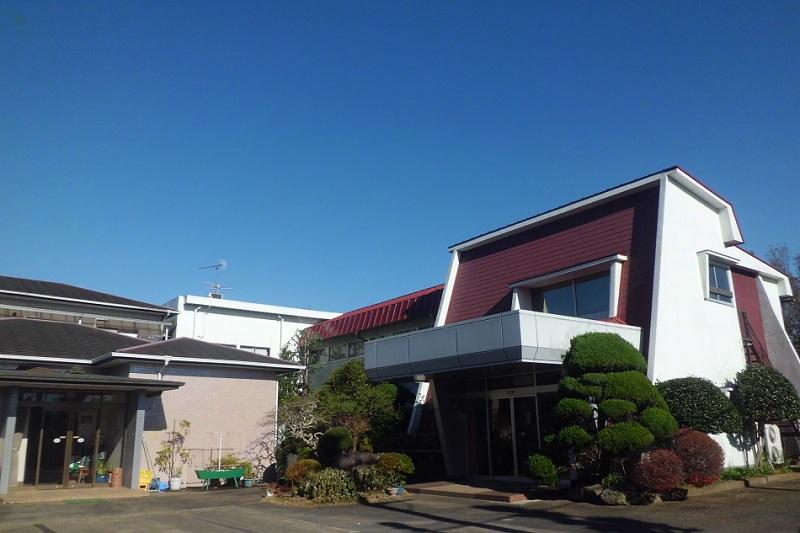 北浦パークホテル 魚福