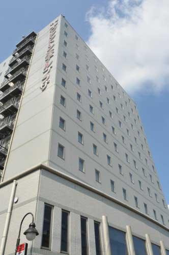 博多中洲ワシントンホテルプラザ image