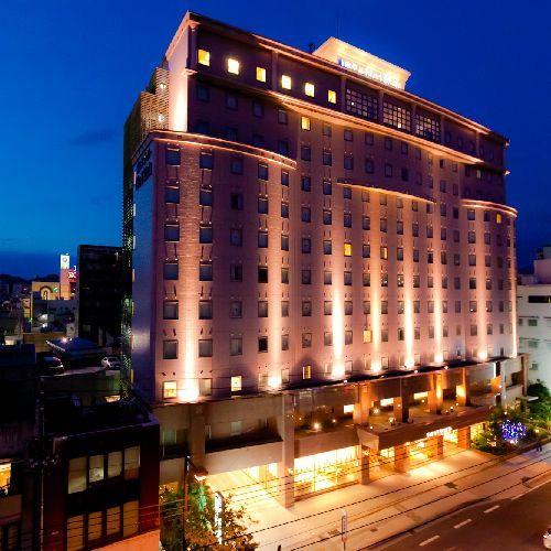 ホテルNo1松山 image