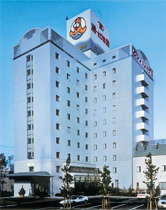 Nagoya Kasadera Washington Hotel Plaza