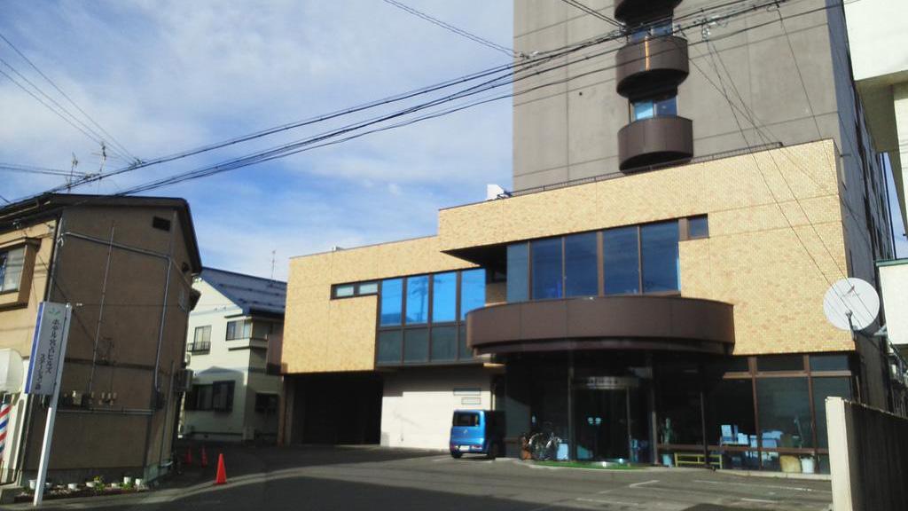 ホテル宮古ヒルズ ステーション店(旧:宮古ステーション古窯) image