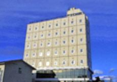 ニューミヤコホテル館林