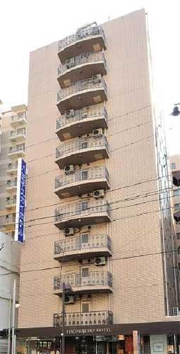 八王子スカイホテル image