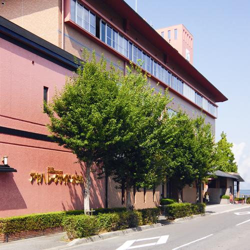 Ayaha Lakeside Hotel image