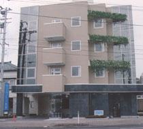 ビジネスホテル アーバンイン黒埼