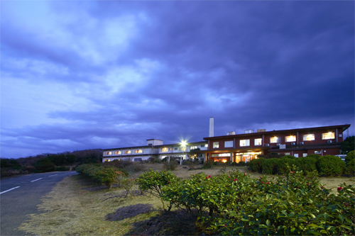 大島温泉ホテル image
