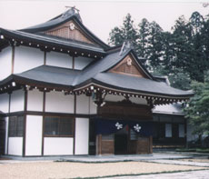 天徳院 image