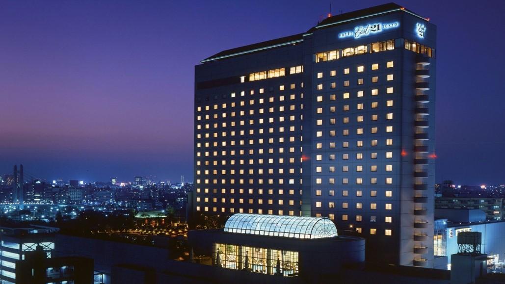 ホテルイースト21東京(オークラホテルズ&リゾーツ) image
